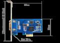 Линия 24х25 Hybrid IP